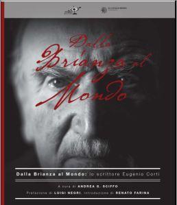 Mostra Eugenio Corti copertina catalogo