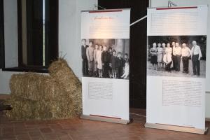 Mostra Eugenio Corti esposizione 2